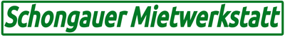 Logo Schongauer Mietwerkstatt
