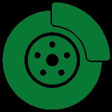 Icon Bremsservice